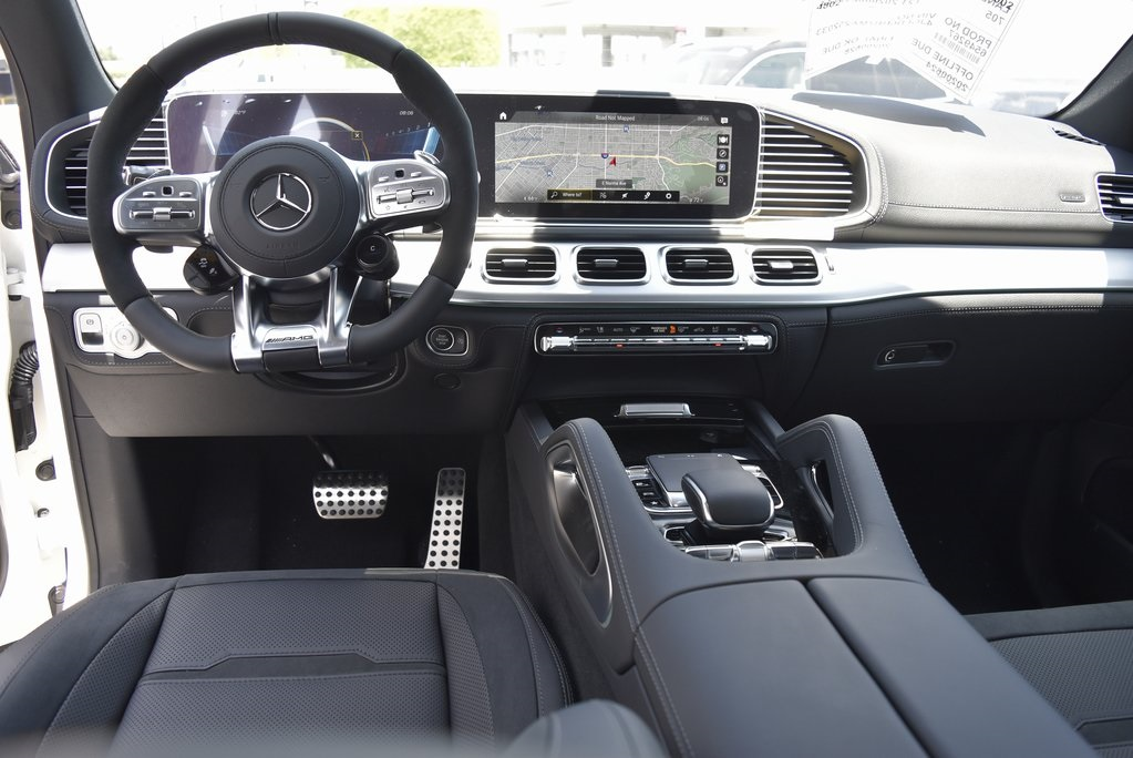 New 2021 Mercedes-Benz GLE 4D Sport Utility in Escondido # ...