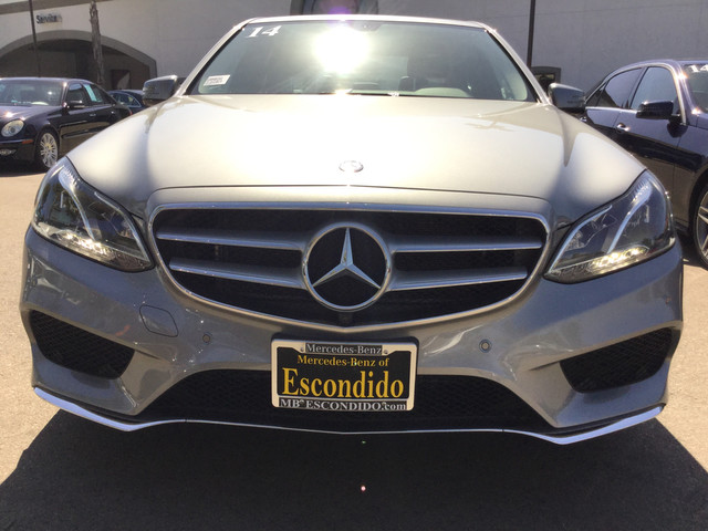 Image gallery 2014 e350w for Mercedes benz elk grove
