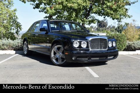 Pre-Owned 2009 Bentley Arnage T